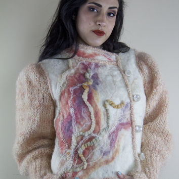 Pastel Pirate Couture Jacket