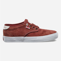 Vans Chima Estate Pro Mens Shoes Brick  In Sizes