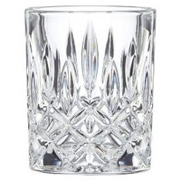 Gorham Lady Anne Crystal Signature Double Old Fashion