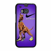 scooby doo nike just do it case for htc one m8 m9 xperia ipod touch nexus