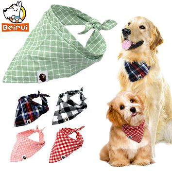 Cats Dogs Scarf Bow Ties