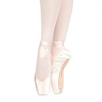 Muse Pointe Shoe (Vamp 3)