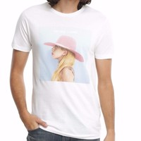 Lady Gaga JOANNE ALBUM COVER T-Shirt NEW Authentic & Licensed