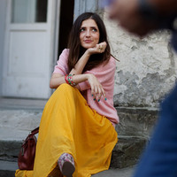 On the Street?.Eleonora, Florence « The Sartorialist