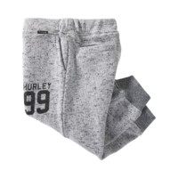 Hurley Retreat Logo Fleece Infant/Toddler Boys' Pants
