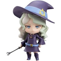Little Witch Academia Nendoroid : Diana Cavendish [PRE-ORDER] - HYPETOKYO
