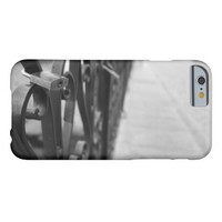 Case: European Bridge and Love Lock Barely There iPhone 6 Case