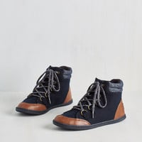 Destination Contemplation Boot