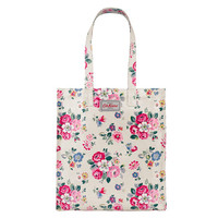 FOREST BUNCH BOOKBAG WITH GUSSET