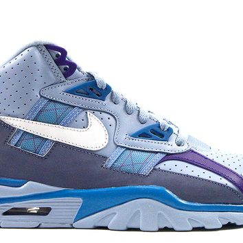 "Nike Air Trainer SC High ""Leche Blue"""