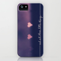 1D One Direction ♥ ♥ ♥ LITTLE THINGS  ♥ ♥ ♥ Iphone Case by M✿nika Strigel for iphone 5 + 4 + 4 S + 3 G + 3 GS + ipod touch skin + pillow #