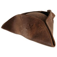 Pirates of the Caribbean Jack Sparrow Hat - Kids (Blue)