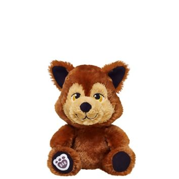 Build-A-Bear Buddies Howl-o-ween Werewolf | Build-A-Bear