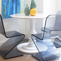www.roomservicestore.com - Z-Chair Set of 4 Chairs