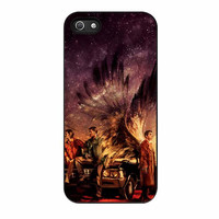 supernatural team nebula doctor who sherlock cases for iphone se 5 5s 5c 4 4s 6 6s plus