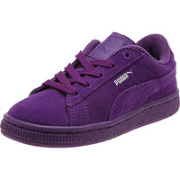 Suede Kids Sneakers, buy it @ www.puma.com