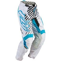 Fly Racing Kinetic RS Pants - Dirt Bike Motocross - Motorcycle Superstore
