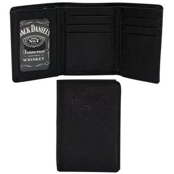 Jack Daniel's Black Old No 7 Wallet