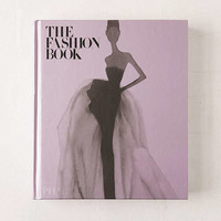 The Fashion Book By Phaidon Editors - Urban Outfitters