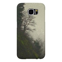Magical Mist Forest Hill Case For Galaxy S5
