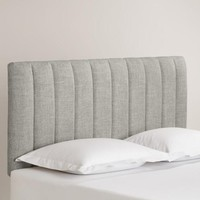 Linen Reilly Upholstered Headboard