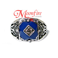 THE VAMPIRE JOURNALS Caroline's Daylight Ring