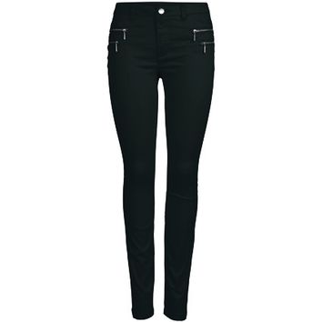Jean Femme Only Olivia Non Coated Black - LaBoutiqueOfficielle.com