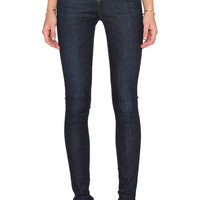 Citizens of Humanity SCULPT Carlie High Rise Skinny in Foxy