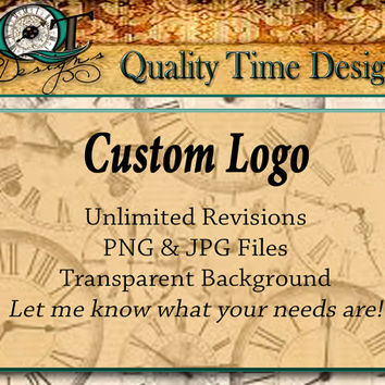 Custom Logo Design Business Branding Product Marketing Stand out among the crowd Unlimited Revisions png jpeg transparent background