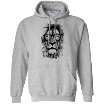 the king lion of the library sweatshirt T-Shirt