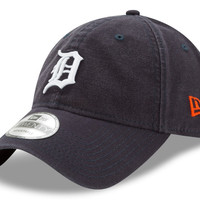 MLB Detroit Tigers 9Twenty Primary Core Classic Adjustable Hat