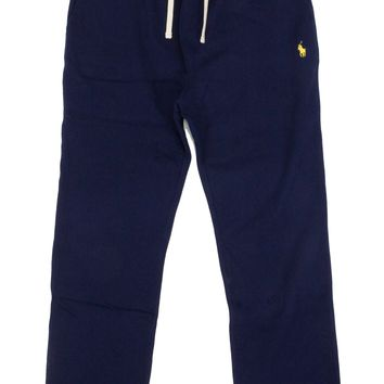 Polo Navy Sweats