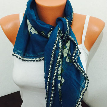 traditional scarf shawl bohemian scarf pattern scarf women accesories summer spring winter scarf boho scarf flower scarf crochet lace scarf
