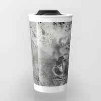 Last Time I Saw Paris Travel Mug by Theresa Campbell D'August Art