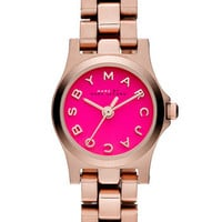 MARC BY MARC JACOBS 'Henry Dinky' Bracelet Watch | Nordstrom