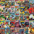Marvel Comics 70 Years 22x34 Poster