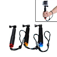 4-Way Adjustable Selfie Stick Monopod Grip Handle for GoPro Hero Session 4 3 3+ Hero+