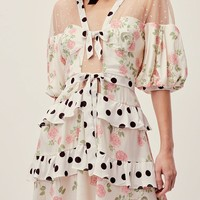 For Love and Lemons Butterscotch