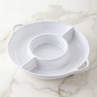 Divided Chip & Dip Server - Neiman Marcus