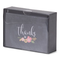 16 Ct Thank You Notecards - Office & Stationery - T.J.Maxx