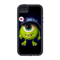 Young Mike Wazowski Monster Univesity for iphone 5s case