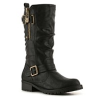 G by GUESS Yvone Combat Boot