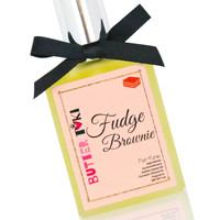 FUDGE BROWNIE Fragrance Oil Based Perfume 1oz