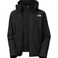 MEN'S FREEDOM STRETCH TRICLIMATE JACKET NORTHFACE