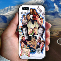 Magcon Boys,Cameron Dallas Collage - Print on hard plastic case for iPhone case. Select an option