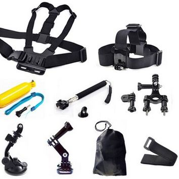 GoPro 9 in 1 Accessories Kit