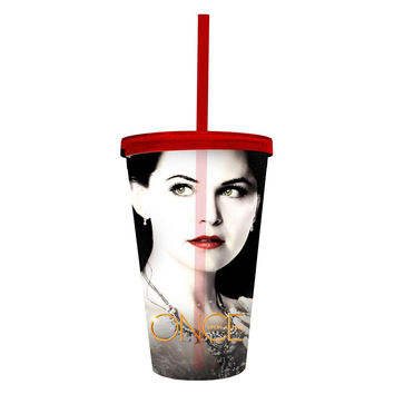 Once Upon A Time - Snow White Carnival Cup