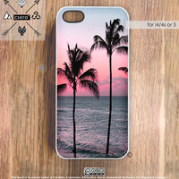 California iPhone 5 Case  iPhone 4 Cover Summer by casesbycsera