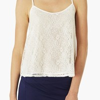 Topshop Lace Camisole | Nordstrom
