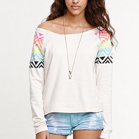 Tribal at PacSun.com